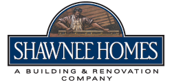 Shawnee Homes custom logo