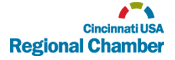 Cincinnati Chamber of Commerce logo